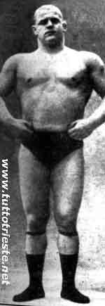 Il leggendario Giovanni Raicevich