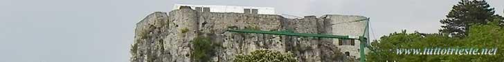 Il Castello di San Servolo